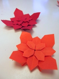 groupe origami